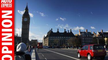 Diesel legislation - OPINION