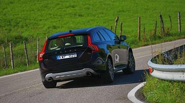 Volvo V60 T4 SE