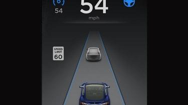 Tesla Autopilot Autosteer