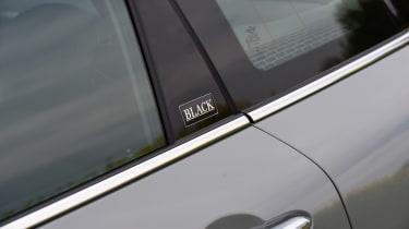 MINI Cooper Black Clubman - Black badge