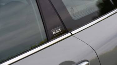 MINI Cooper Black Clubman - Black badge