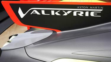 Aston Martin Valkyrie ARM Pro - Valkyrie