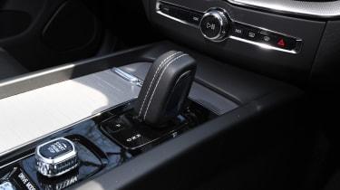 Volvo XC60 - control