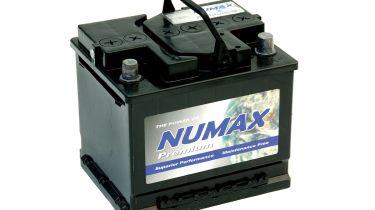 Numax Premium