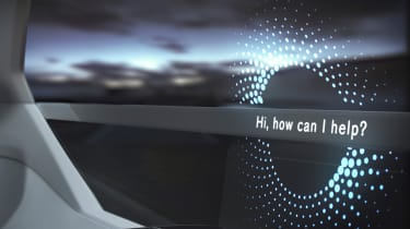 Volvo 360c concept - tech