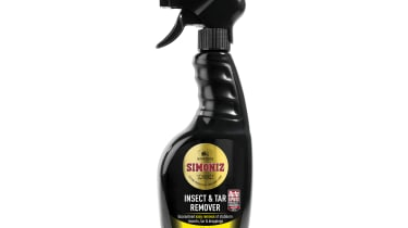 Family Holiday Kit - Simoniz Insect & Tar Remover