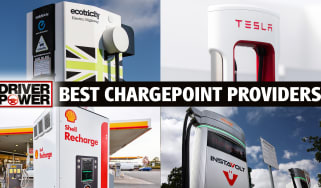 Best chargepoint providers