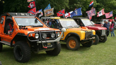 <strong>Berkshire Motor Show</strong>  Where: Prospect Park, Reading, Berks When: 5 July Entry: From £2 (charity donation) Contact: berkshiremotorshow.co.uk