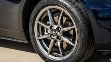 Mazda MX-5 Sport Venture - wheel
