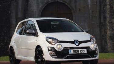 Renaultsport Twingo 133 front