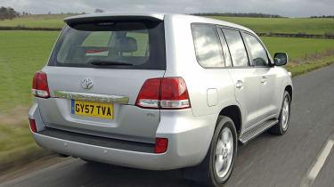 LC rear