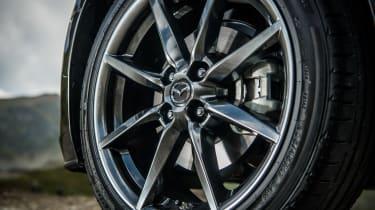 Mazda MX-5 - wheel