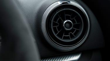 Audi RS 3 - air vent