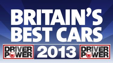 Driver Power 2013
