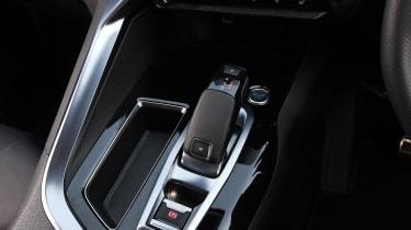 Peugeot 5008 - controls