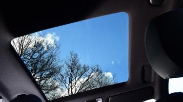 Kia Ceed GT-Line S long termer - panoramic roof