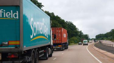 lorry ban