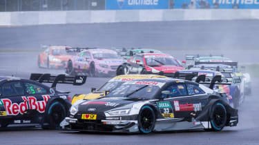 Motorsport review 2017 - DTM