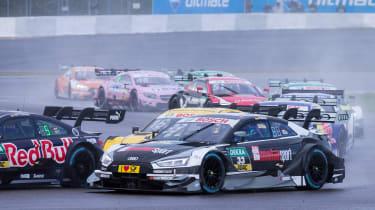 Motorsport review 2017 - DTM