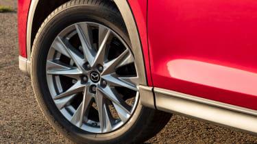 Mazda CX-5 2.0 - wheel