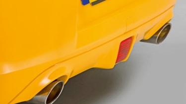 Nissan 370Z paint