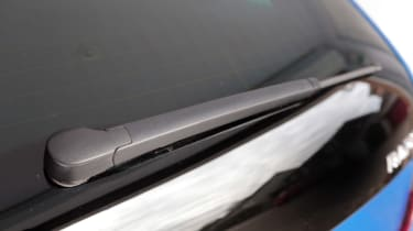 Used Skoda Rapid Spaceback - wiper blade