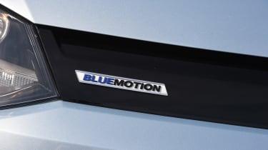 Volkswagen Polo - badge