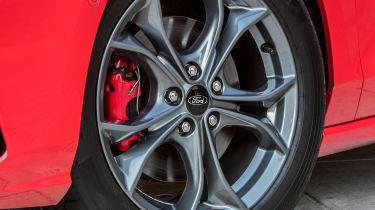 Ford Focus Estate - wheel