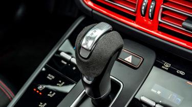Porsche Macan GTS - transmission