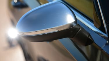 Volkswagen Arteon 1.5 petrol TSI wing mirror