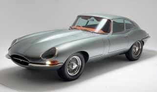 Helm set to launch modern-day Jaguar E-Type