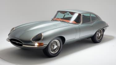 Helm set to launch modern-day Jaguar E-Type