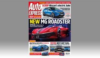 Auto Express Issue 1,672