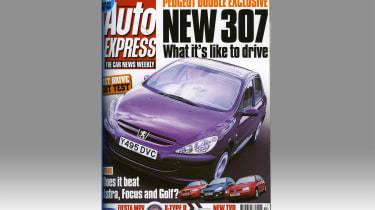 Auto Express Issue 650