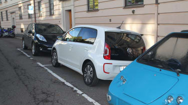 Electric cars in Norway 6