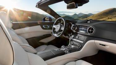 Mercedes SL facelift 2015 7