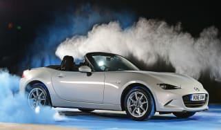Mazda MX-5 long-term final report - header