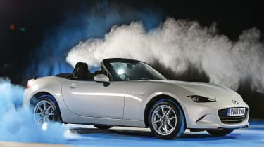 Mazda MX-5 long-term final report - header