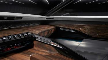 Peugeot Exalt concept car 8