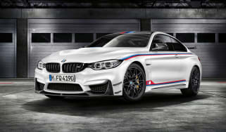 BMW M4 DTM Champion Edition - front