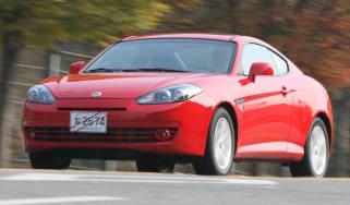Hyundai Coupe 2.0 SE