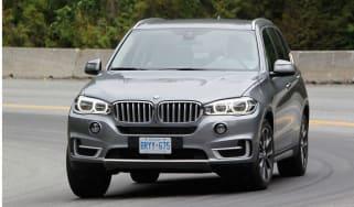 BMW X-5