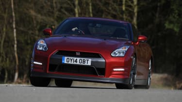 With the astonishigly impressive performance of the GT-R it can give supercars a run for their money.