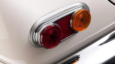 Elvis Presley BMW 507 -