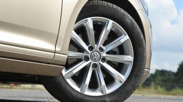 Range Rover Sport - gearlever