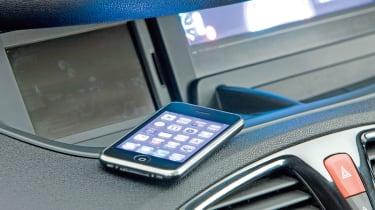 Renault Scenic Bluetooth