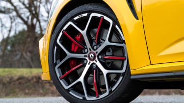 Renault Megane R.S. Trophy - wheel
