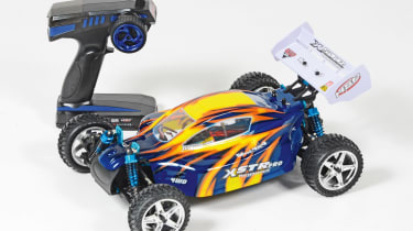 Nitrotek HSP XSTR Buggy