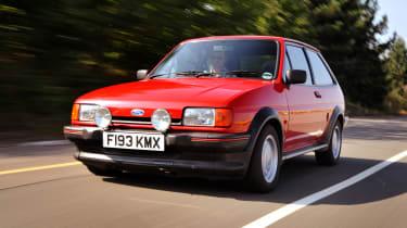 Appreciators: Ford Fiesta XR2