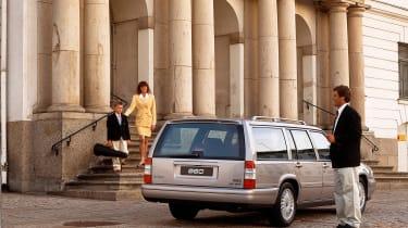 Volvo Estates - 960